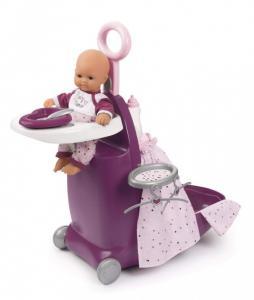 Wielofunkcyjna walizka Baby Nurse