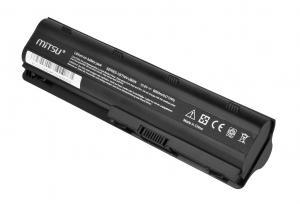 Bateria do Compaq Presario CQ42, CQ62, CQ72 6600 mAh (71 Wh) 10.8 - 11.1 Volt