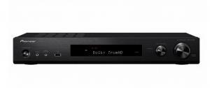 Amplituner kina domowego VSX-S520 czarny