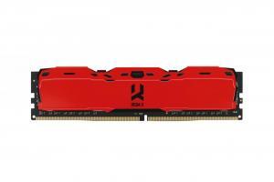 DDR4 IRDM X 8/3000 16-18-18 Czerwony