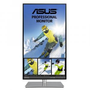 Monitor 27 PA27AC IPS WQHD 2560x1440 400nit HDR10 sRGB Thunderbolt3 HDMI DP 2xUSB-C 3xUSB3.0 GŁOŚNIK PIVOT REG.WYS. 3Y PUR + 36mZBD