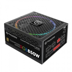 Zasilacz Toughpower Grand RGB Sync 850W Mod.(80+ Gold, 6xPEG, 140mm)