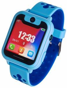 Smartwatch Kids Nice Niebieski