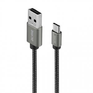 Kabel USB Typ-C(M) - USB Typ-A(M) CB2041G 1m gwiaździsta szarość