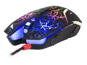 Mysz Bloody Neon N50 black