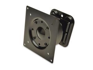 Uchwyt ścienny pojedynczy, 1xLCD, max. 27, max. obciążenie 15kg, uchylno-obrotowy 360 (PIVOT)