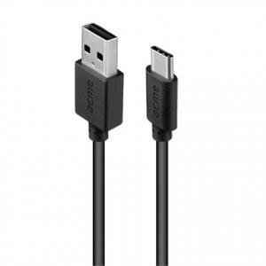 Kabel USB Typ-C(M) - USB Typ-A(M) CB1041 1m czarny