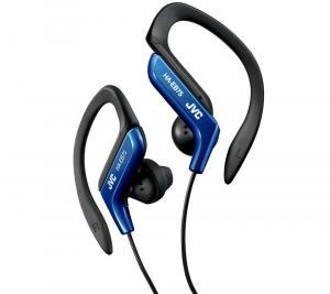 Sportowe słuchawki HA-EB75-A-E NIEBIESKIE