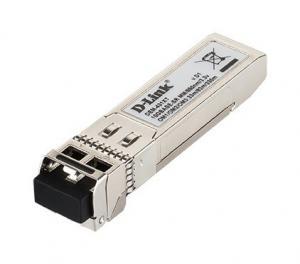 Transceiver SFP+ 10GBASE-SR DEM-431XT