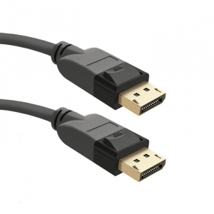 Kabel DisplayPort v1.3 /DisplayPort v1.3 | 5Kx3K | 1,5m