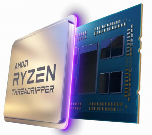 Procesor Ryzen Threadripper 3990X 100-100000163WOF