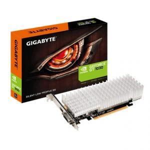 Karta graficzna GeForce GT 1030 2GB GDDR5 64BIT DVI-D/HDMI