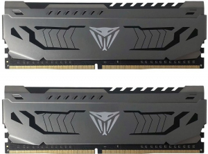DDR4 Viper Steel 16GB/4400(2*8GB) Grey CL19
