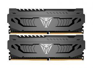 Pamięć DDR4 Viper Steel 16GB/3600(2*8GB) Grey CL17