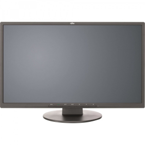 Monitor 21.5 E22-8 TS Pro, EU, E-Line 54.6cm wide Display, IPS, LED, matt black, DP, DVI, VGA, tilt stand