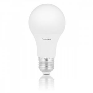 Żarówka LED A60 E27 5W 440lm ciepła biała mleczna
