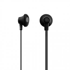 Słuchawki BH102 z mikrofonem, Bluetooth, douszne