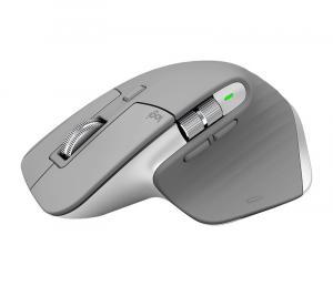 Mysz MX Master 3S 910-005695 szara