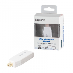 Adapter 4K Mini display port 1.2 do HDMI
