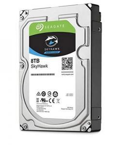 Dysk HDD SkyHawk 8TB 3,5 256MB ST8000VX004