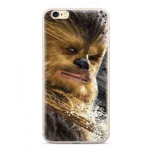 Etui Star Wars Chewbacca 003 iPhone X SWPCCHEBA626