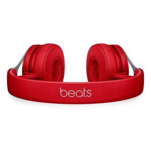 Słuchawki nauszne Beats EP - czerwone