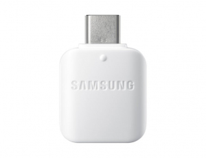 Adapter USB-C do USB-A White