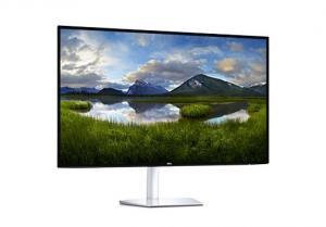 Monitor S2719DC 27 InfinityEdge HDR QHD (2560 x 1440)/16:9/HDMI/USB-C/2xUSB 3.0/3Y PPG