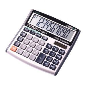 Kalkulator biurowy CT500VII