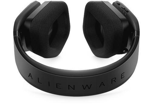 Słuchawki bezprzewodowe Alienware AW988