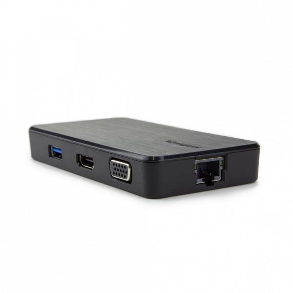 USB 3.0 Multi-Display Adapter HDMI/VGA/Ethernet