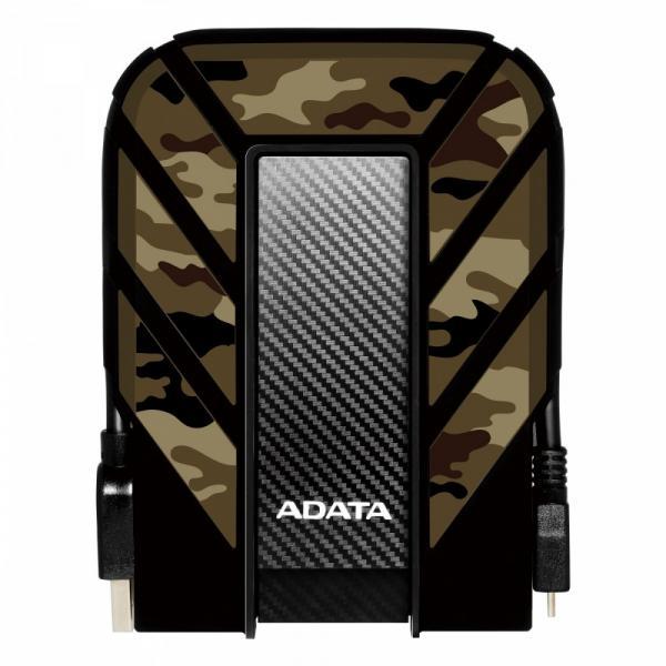 DashDrive HD710M Pro 2TB 2.5'' U3.1 Military