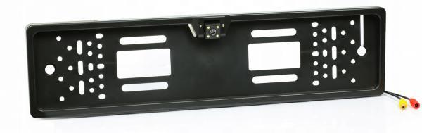 KAMERA COFANIA TABLICA 4  LED + MONITOR 4,3