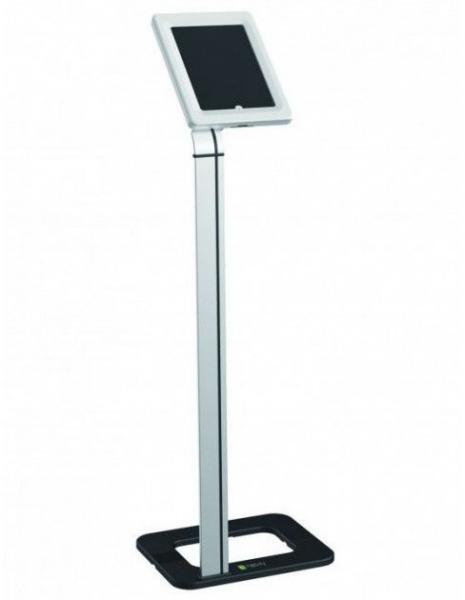 Uniwersalny stojak podłogowy do iPad i tabletów 9,7-10,1 cali z zamkiem