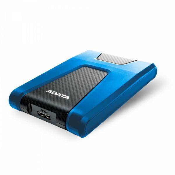 DashDrive Durable HD650 1TB 2.5'' USB3.1 Niebieski