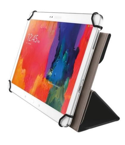 Aexxo Uniwersalne etui do tabletów 10.1'' - czarne