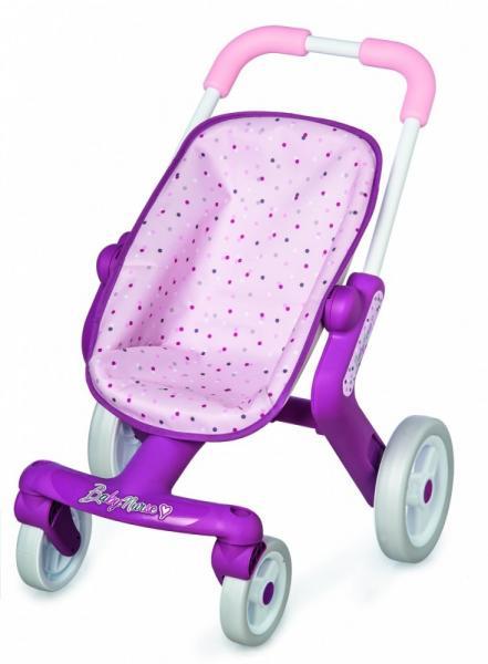 Wózek Baby Nurse Mój pierwszy wózek