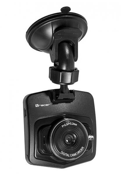 Kamera samochodowa MobiDrive