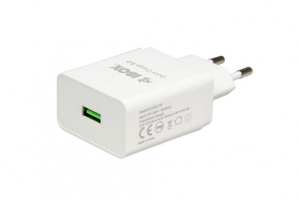 Ładowarka QC-01 Quick charge