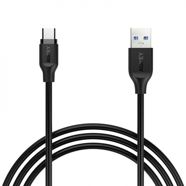 CB-CD4 ultraszybki kabel Quick Charge USB C-USB 3.0 | 1m | 5 Gbps
