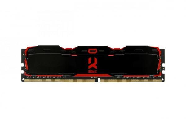 DDR4 IRDM X 8/2666 16-18-18 Czarny