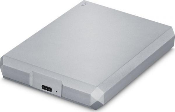 Dysk zewnętrzny Mobile Drive 4TB USB-C STHG4000402 Szary